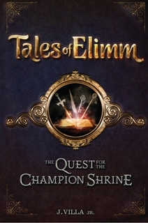 Tales of Elimm: The Quest for the Champion Shrine